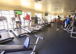 Hillpark Hotel - Nairobi - Gym
