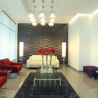 Aranjuez Hotel & Suites Lobby Sitting Area