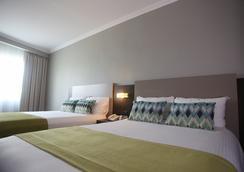 Aranjuez Hotel & Suites - David - Kamar Tidur