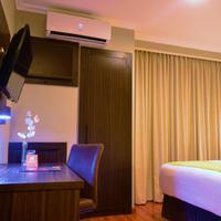 Aranjuez Hotel & Suites Guestroom