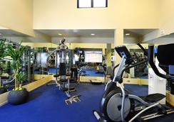 Club Donatello - San Francisco - Gym