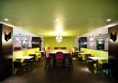 Safestay London Elephant & Castle - Hostel - London - Restoran