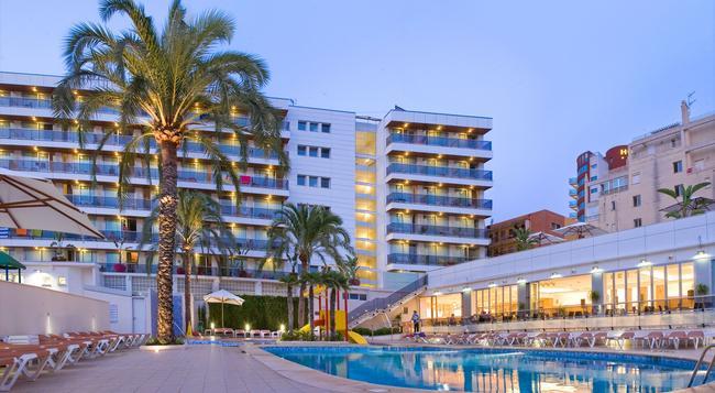 Hotel RH Bayren Parc - Gandia - Building