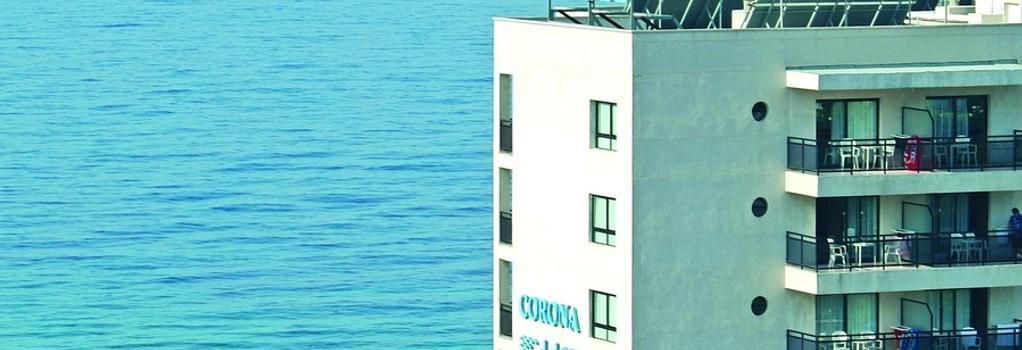 RH Corona del Mar - Benidorm - Building
