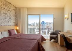 Hotel RH Princesa - Benidorm - Kamar Tidur