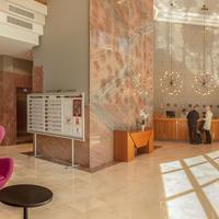 Hotel RH Princesa Reception