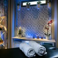 Hotel RH Princesa Massage