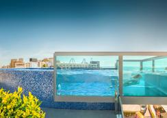 Hotel RH Don Carlos & SPA - Peniscola - Kolam