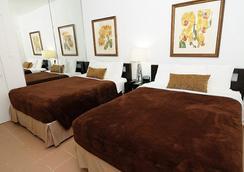 Tres Palmas Inn - San Juan - Kamar Tidur