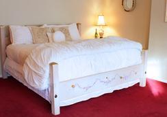 Adagio Bed & Breakfast - Denver - Kamar Tidur