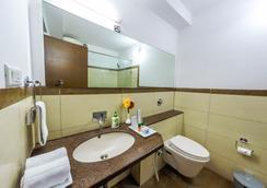 Hill View Guest Houses-Hi Tech City - Hyderabad - Kamar Mandi