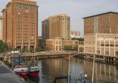 Seaport Boston Hotel - Boston - Bangunan