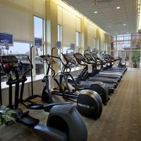 Seaport Boston Hotel Health club