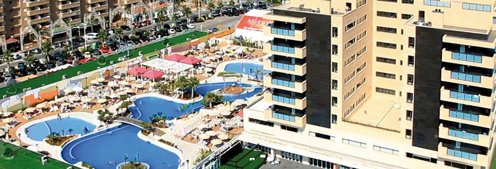 Gran Duque - Oropesa del Mar - Building