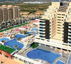 Gran Duque 4 Hotel
