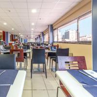Gran Duque Food Court