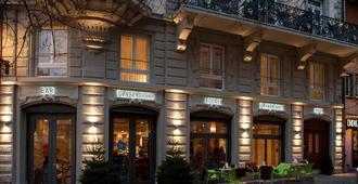 Hotel Platzhirsch - Zurich - Bangunan