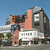 Cape Town Lodge Hotel Featured Image
