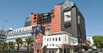 Cape Town Lodge Hotel - Cape Town - Bangunan