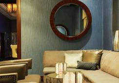 Aaa 1 Bedroom Suite At The Signature Condo Hotel - Las Vegas - Lounge