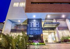 NH Bogotá Urban 26 Royal - Bogotá - Bangunan