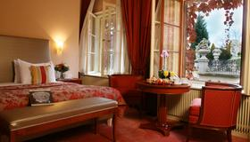 Aria Hotel By Library Hotel Collection - Praha - Kamar Tidur