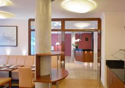 Hotel Adelante Berlin-Mitte - Berlin - Restoran