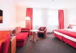 Hotel Adelante Berlin-Mitte - Berlin - Kamar Tidur