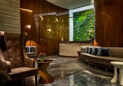 Hotel Hugo - New York - Lobi