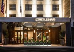 Hotel Hugo - New York - Bangunan