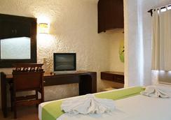 Hotel Xbalamque and Spa - Cancun - Kamar Tidur