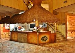 Hotel Xbalamque and Spa - Cancun - Lobi