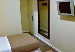 St Marks Hotel - New York - Kamar Tidur