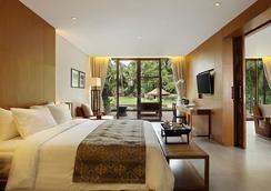 Plataran Ubud Hotel And Spa - Ubud - Kamar Tidur