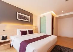 Arize Hotel Sukhumvit - Bangkok - Kamar Tidur