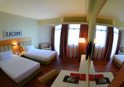 Hotel Sentral Seaview, Penang - George Town - Kamar Tidur
