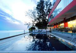 Hotel Sentral Seaview, Penang - George Town - Kolam