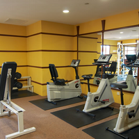 The Northam All Suite Penang NASU Health Club
