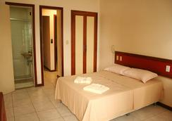 Hotel Porto Da Barra - Salvador - Kamar Tidur