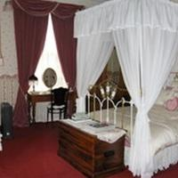 Lisburn House Guestroom