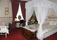 Lisburn House - Dunedin - Kamar Tidur