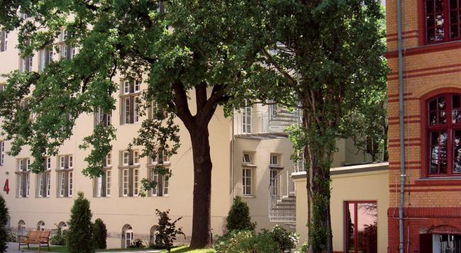 Hotel Die Schule - Berlin - Building