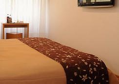Hotel Denver - Mar del Plata - Kamar Tidur