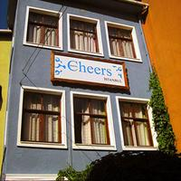 Cheers Hostel Featured Image