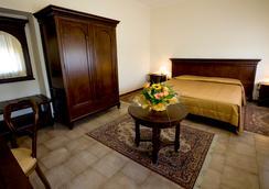 Hotel Stazione Reale - Torino - Kamar Tidur