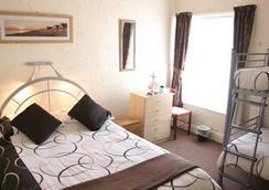Abbotsford Hotel - Blackpool - Kamar Tidur