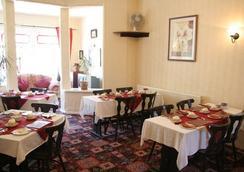 Abbotsford Hotel - Blackpool - Restoran