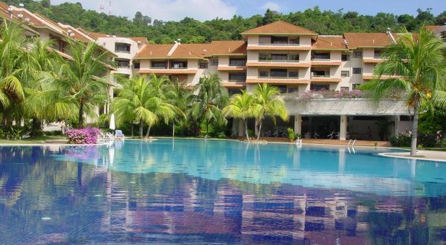 Langkawi My Holiday - Langkawi - Building