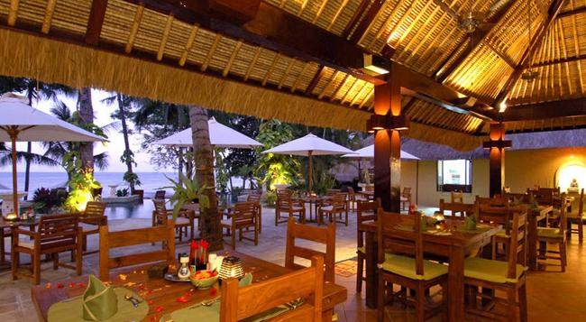 Alam Anda Ocean Front Resort & Spa - Sambirenteng - Restaurant