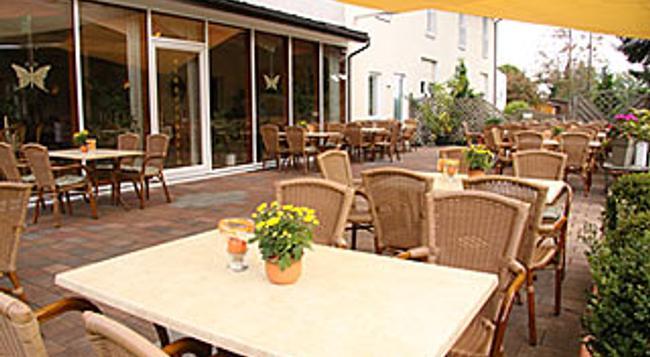 Landhaus Jägerkrug - Paderborn - Restaurant